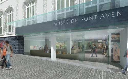 musée Pont-Aven