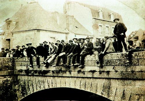 peintres Pont-Aven