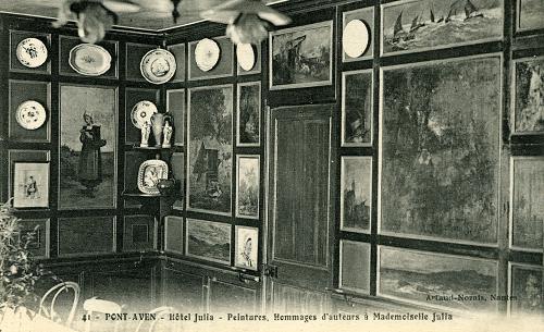salle julia