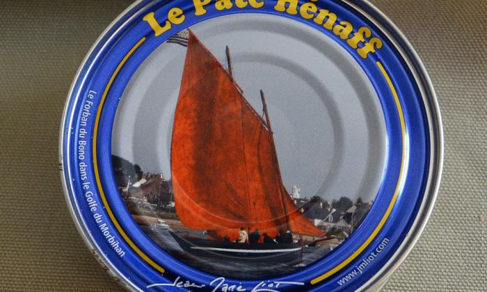 100 ans du Pâté Hénaff / 30 ans de souvenirs en Bretagne